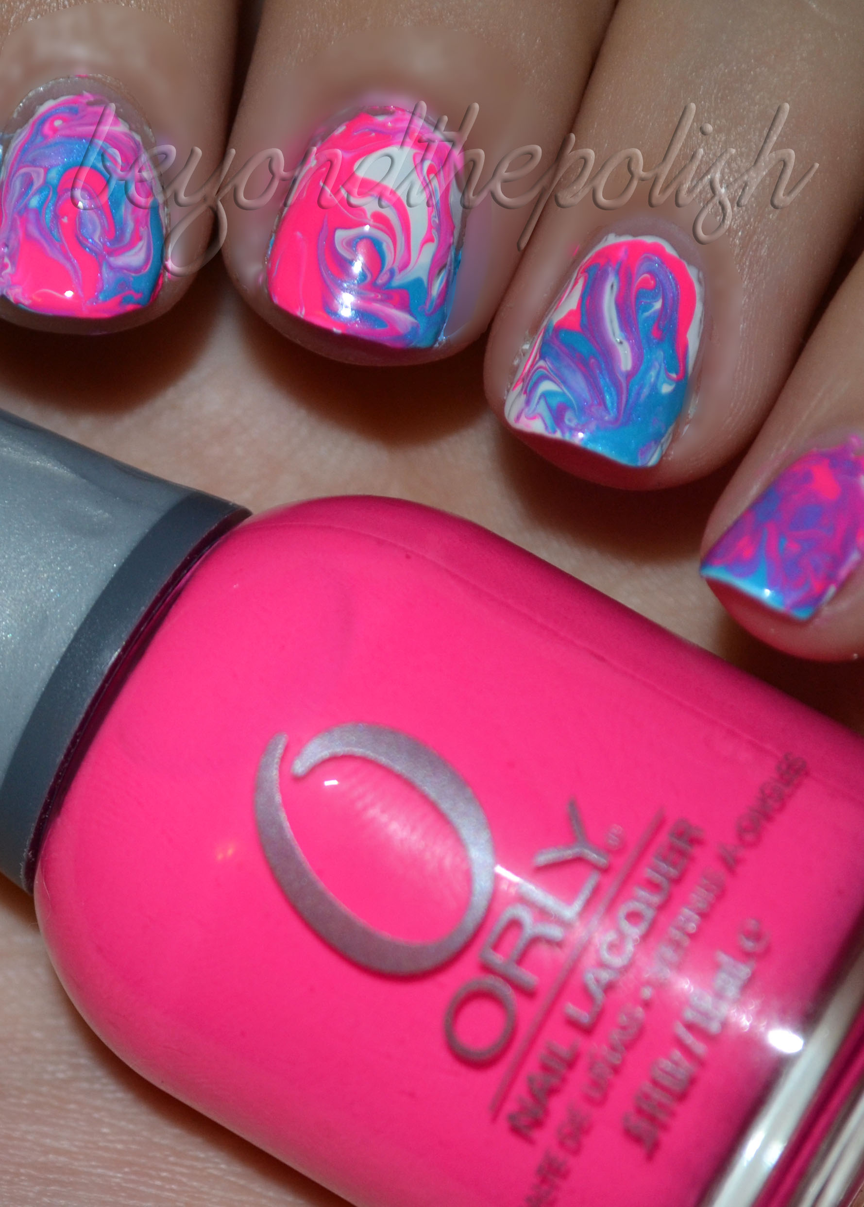 Nail Polish Swirl Design The Best Inspiration For Design And Color