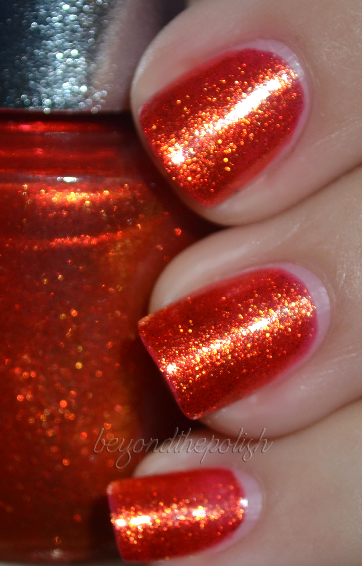 OPI Designer Series :: New Diamond Dust-Infused Shades (Swatches and ...