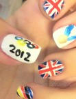 Olympic Nails 2