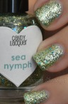 Sea Nymph - Candy Lacquer